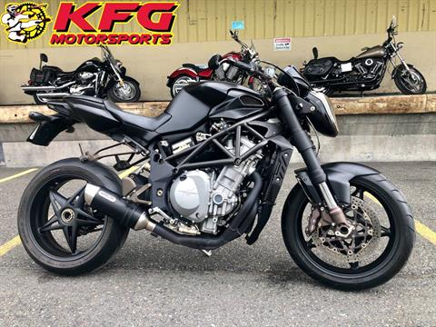 2004 MV Agusta BRUTALE 750 in Auburn, Washington - Photo 1