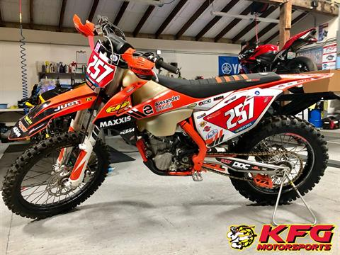 2018 KTM 450 SX-F in Auburn, Washington - Photo 1