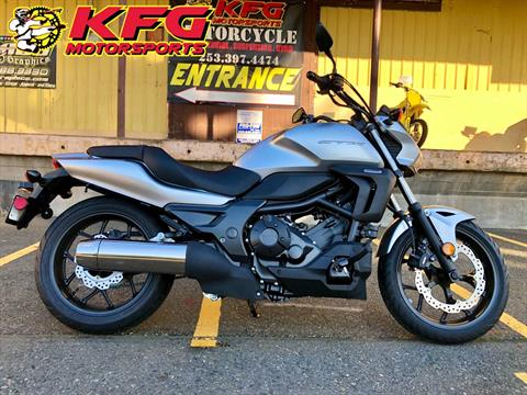 2016 Honda CTX700N in Auburn, Washington