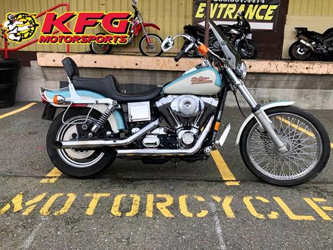 1999 Harley-Davidson FXDWG Dyna Wide Glide® in Auburn, Washington