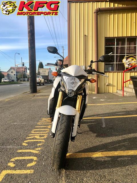 2013 Honda CB1000 in Auburn, Washington - Photo 3
