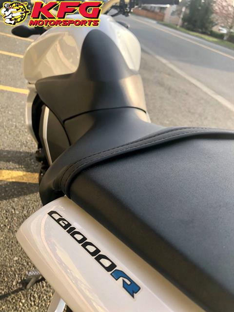 2013 Honda CB1000 in Auburn, Washington - Photo 5