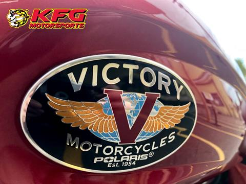 2004 Victory Vegas in Auburn, Washington - Photo 5