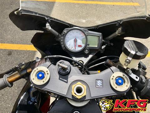 2006 Suzuki GSX-R750™ in Auburn, Washington - Photo 9