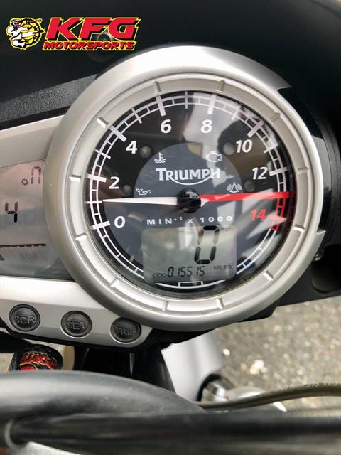 2009 Triumph Street Triple R in Auburn, Washington - Photo 6