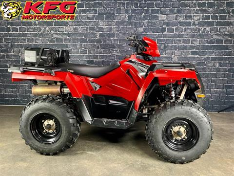 2020 Polaris Sportsman 570 in Auburn, Washington - Photo 2