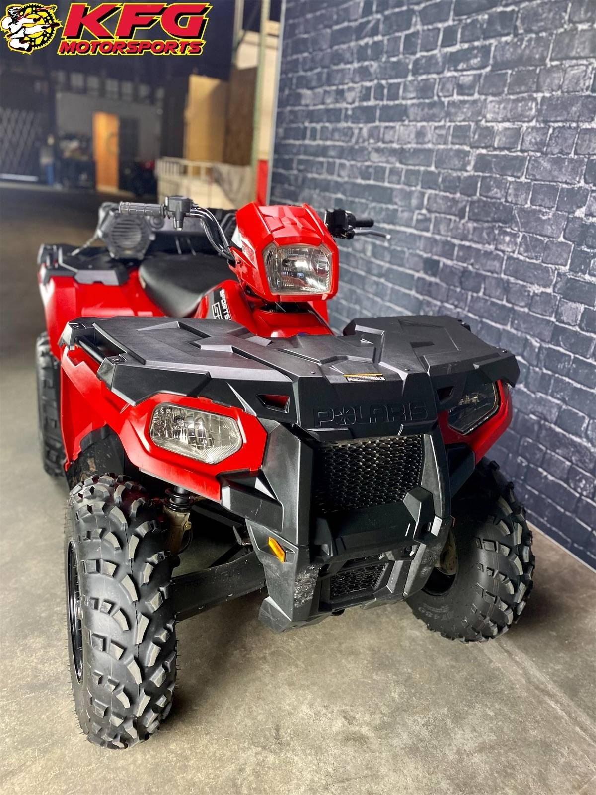 2020 Polaris Sportsman 570 in Auburn, Washington - Photo 5