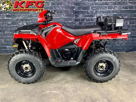 2020 Polaris Sportsman 570 in Auburn, Washington - Photo 3