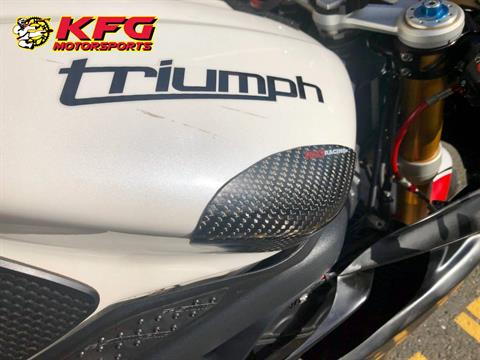2013 Triumph DAYTONA 675R in Auburn, Washington - Photo 7
