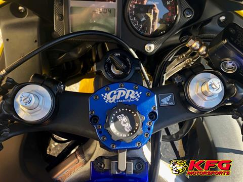 2006 Honda CBR®600F4i in Auburn, Washington - Photo 6
