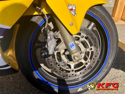 2006 Honda CBR®600F4i in Auburn, Washington - Photo 9