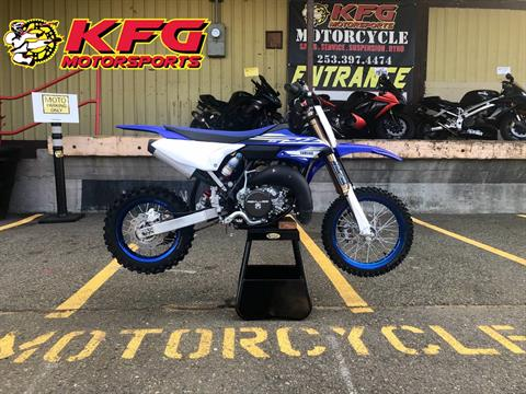 2018 Yamaha YZ65 in Auburn, Washington