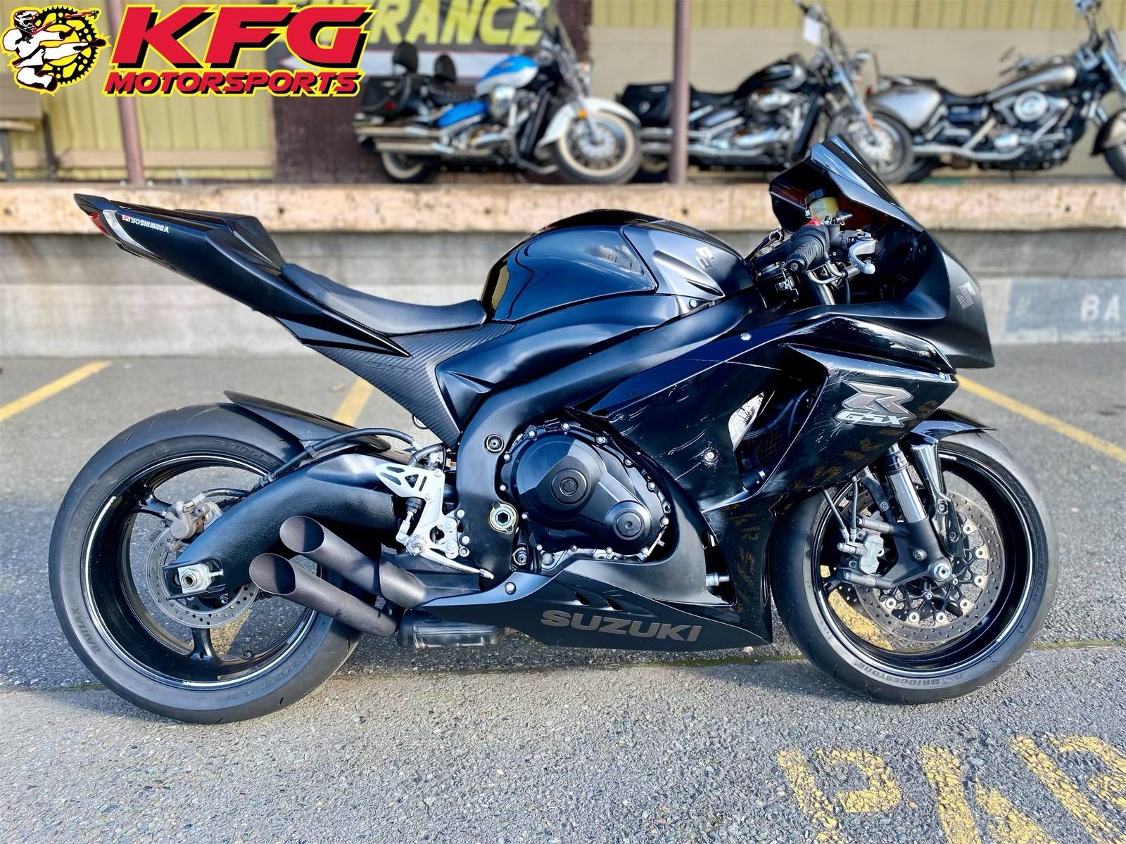 2016 Suzuki GSX-R1000 in Auburn, Washington - Photo 1