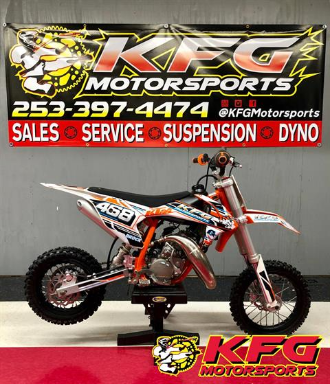 Pre-Owned Inventory For Sale | KFG Motorsports in Auburn, WA