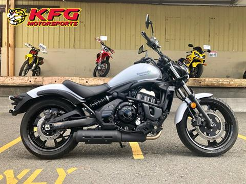 2018 Kawasaki Vulcan S in Auburn, Washington