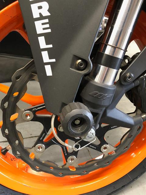 2015 KTM RC390 RACE/TRACK BIKE in Auburn, Washington