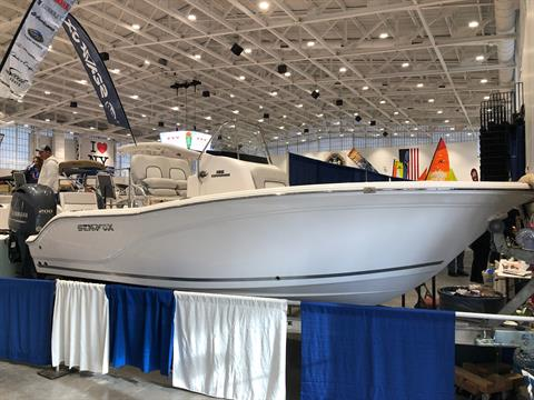 2019 Sea Fox 186 Commander in Bridgeport, New York