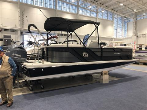 2019 Hurricane FunDeck 236SB OB in Bridgeport, New York