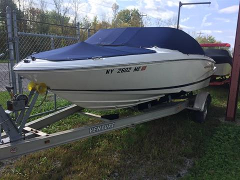 2008 Regal 1900 Bowrider in Bridgeport, New York