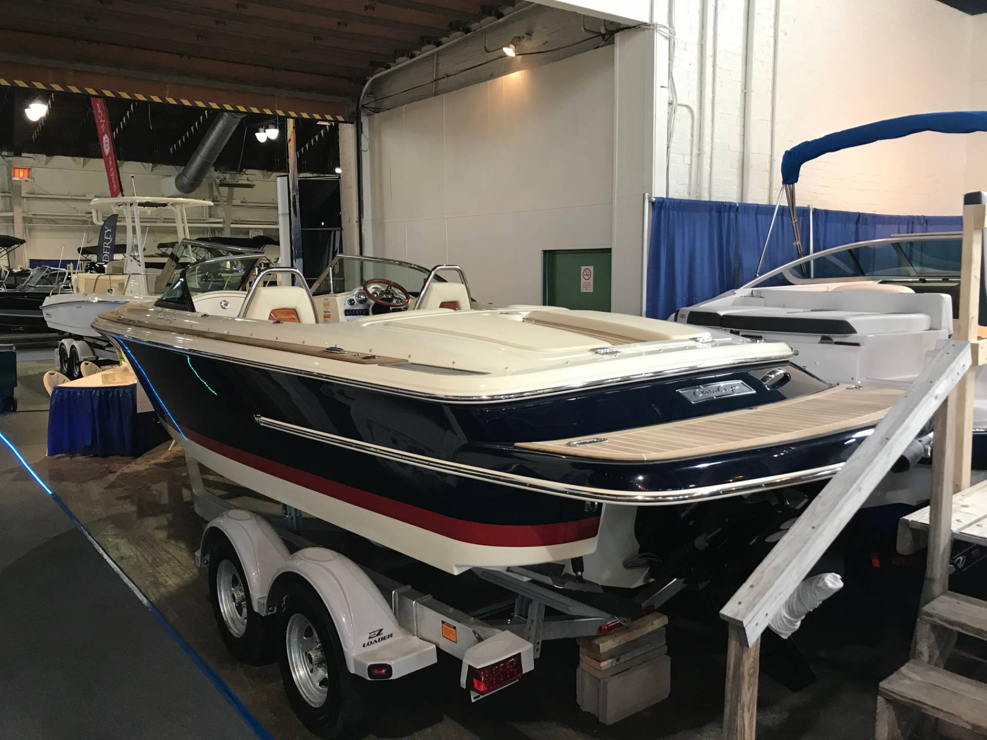 2018 Chris-Craft Launch 23 in Bridgeport, New York