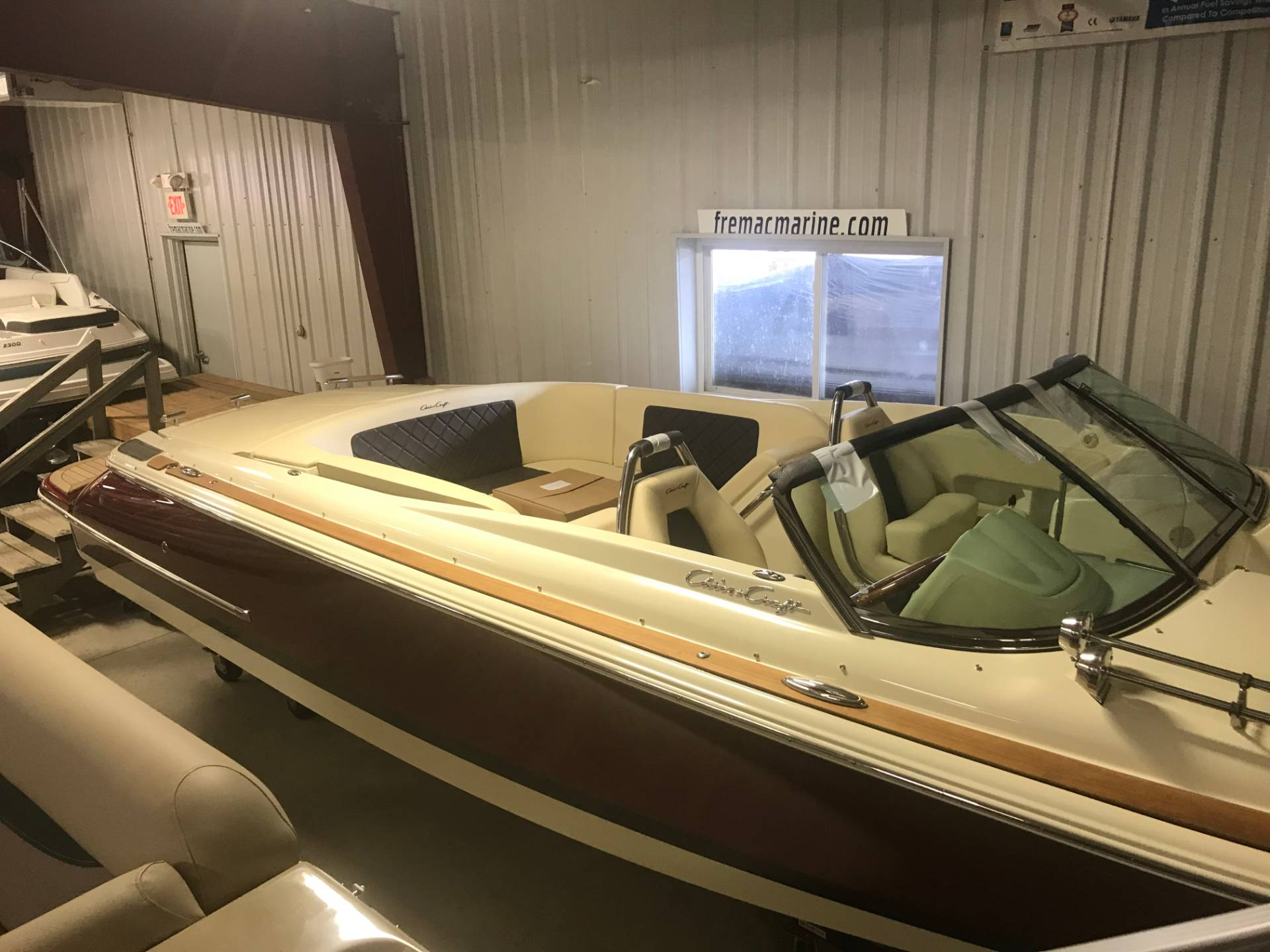 2018 Chris-Craft Launch 27 in Bridgeport, New York