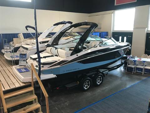 2018 Regal 2500 Bowrider in Bridgeport, New York