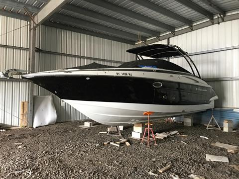 2008 Crownline 300 LS in Bridgeport, New York