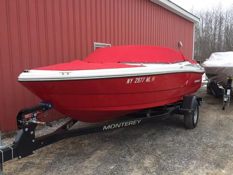 2014 Monterey 184FS in Bridgeport, New York