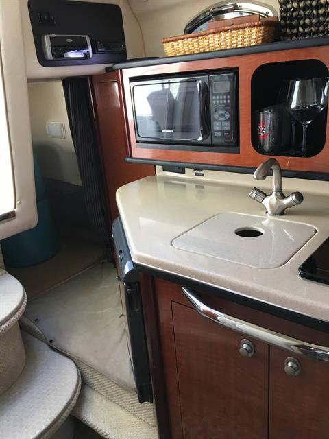 2005 Sea Ray 260 Sundancer in Bridgeport, New York - Photo 4