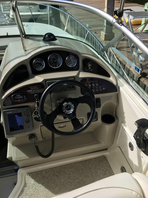2005 Sea Ray 260 Sundancer in Bridgeport, New York - Photo 3