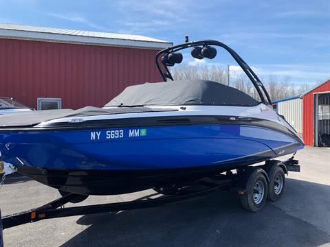 2017 Yamaha AR210 in Bridgeport, New York - Photo 2