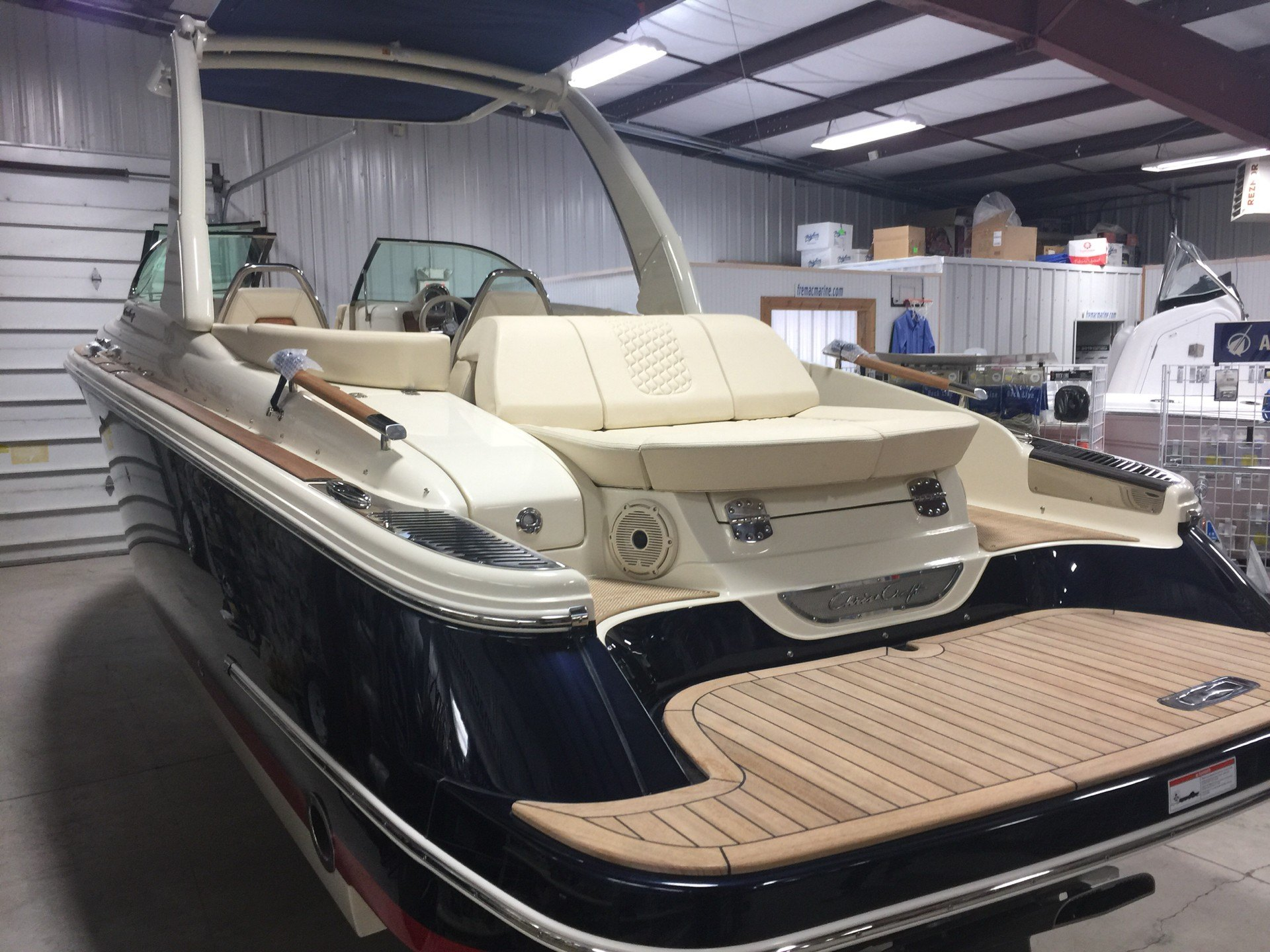 2019 Chris-Craft Launch 28 GT in Bridgeport, New York - Photo 2