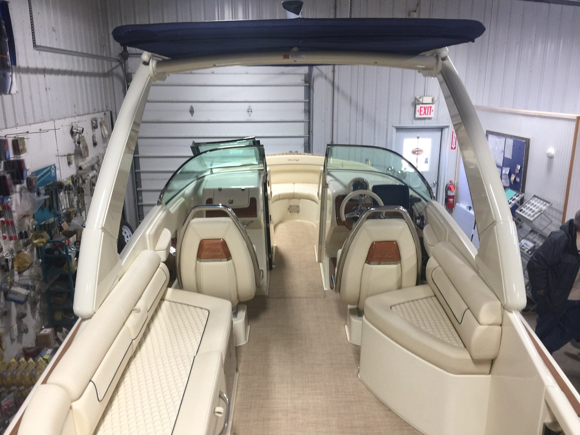 2019 Chris-Craft Launch 28 GT in Bridgeport, New York - Photo 16