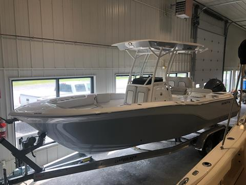 2019 Sea Fox 248 Commander in Bridgeport, New York