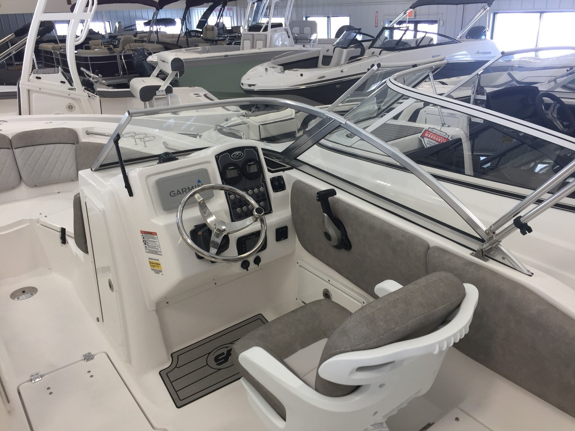 2019 Sea Fox 226 Traveler in Bridgeport, New York