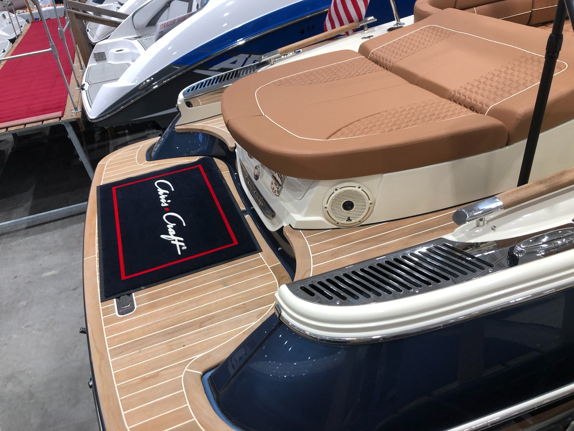 2020 Chris-Craft Launch 25 GT in Bridgeport, New York - Photo 10