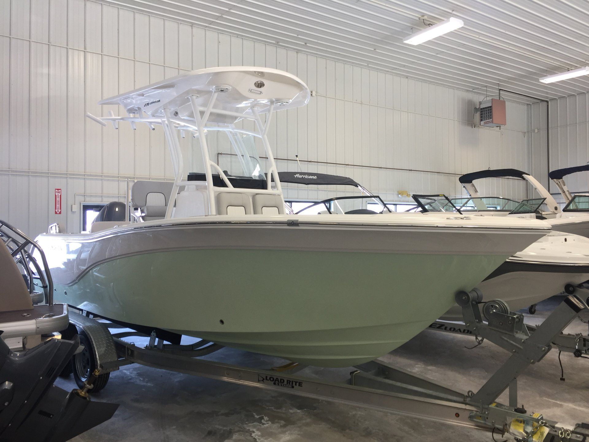 2019 Sea Fox 228 Commander in Bridgeport, New York
