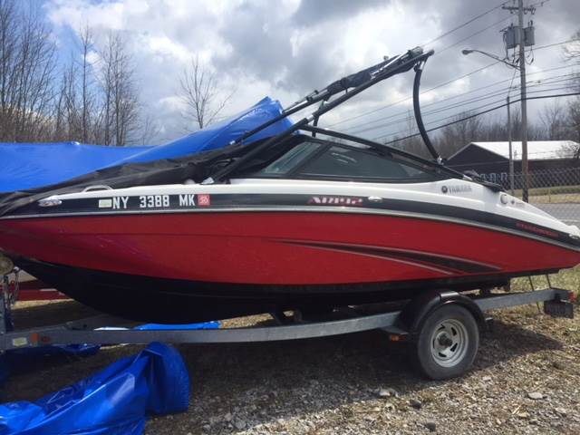2013 Yamaha AR192 in Bridgeport, New York