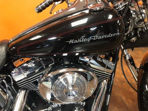 2002 Harley-Davidson FXSTD/FXSTDI Softail®  Deuce™ in Delano, Minnesota - Photo 2