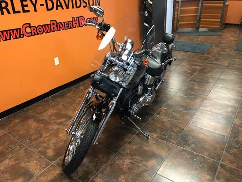 2002 Harley-Davidson FXSTD/FXSTDI Softail®  Deuce™ in Delano, Minnesota - Photo 4
