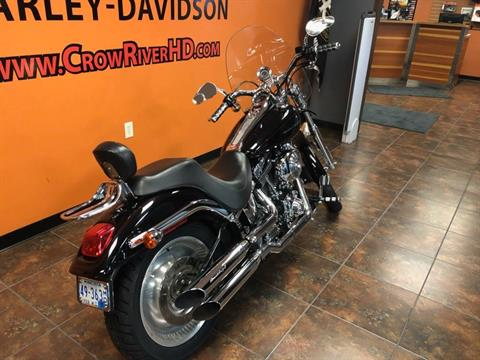 2002 Harley-Davidson FXSTD/FXSTDI Softail®  Deuce™ in Delano, Minnesota - Photo 5