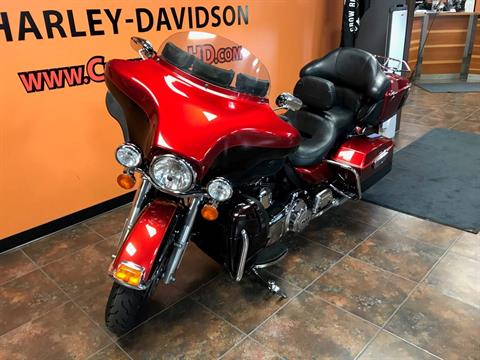 2013 Harley-Davidson Electra Glide® Ultra Limited in Delano, Minnesota - Photo 4