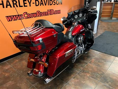 2013 Harley-Davidson Electra Glide® Ultra Limited in Delano, Minnesota - Photo 5