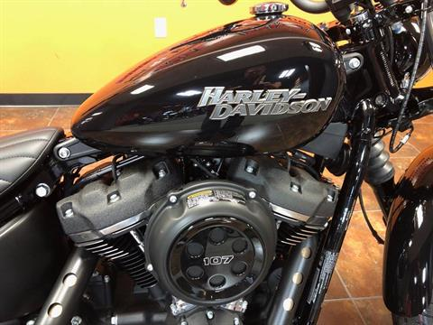 2020 Harley-Davidson Street Bob® in Delano, Minnesota - Photo 2