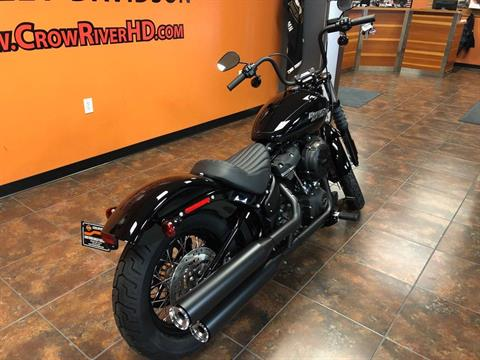 2020 Harley-Davidson Street Bob® in Delano, Minnesota - Photo 5