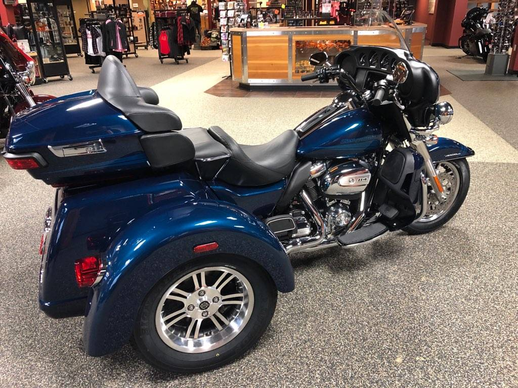 2020 Harley-Davidson Tri Glide® Ultra in Delano, Minnesota - Photo 1