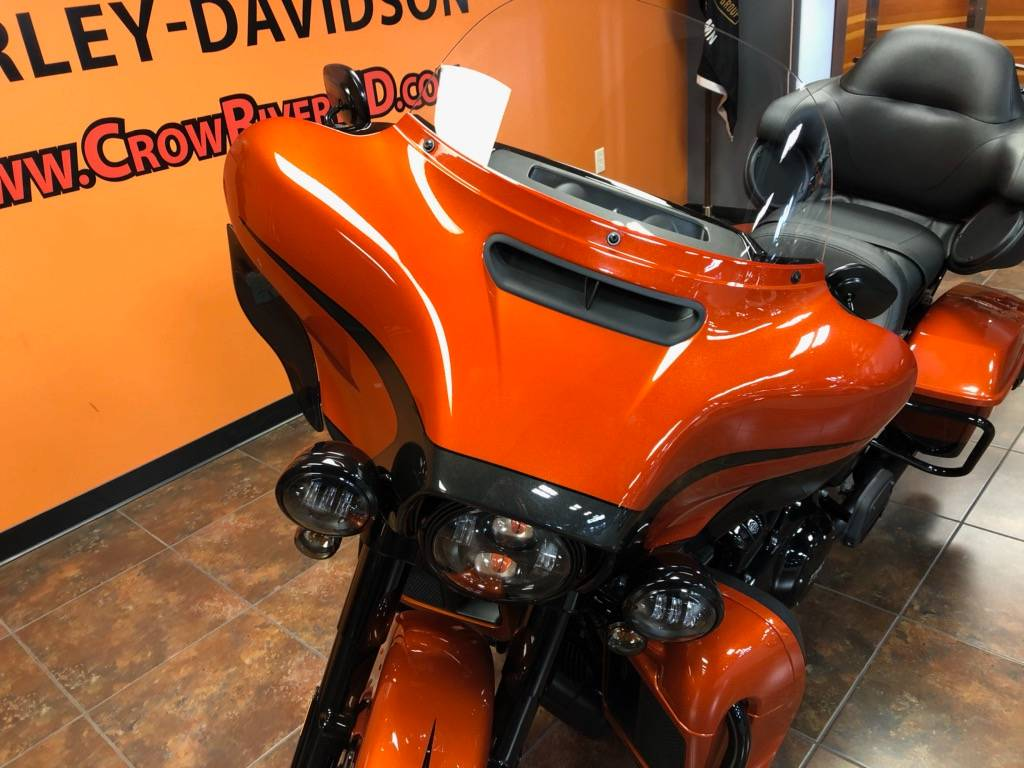 2020 Harley-Davidson Ultra Limited in Delano, Minnesota - Photo 4