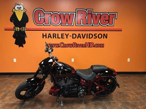 2017 Harley-Davidson CVO™ Pro Street Breakout® in Delano, Minnesota - Photo 3