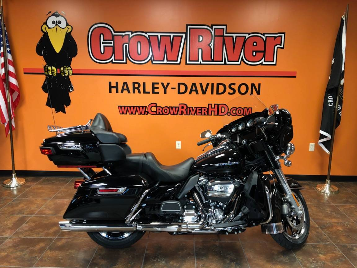 2019 Harley-Davidson Ultra Limited in Delano, Minnesota - Photo 1
