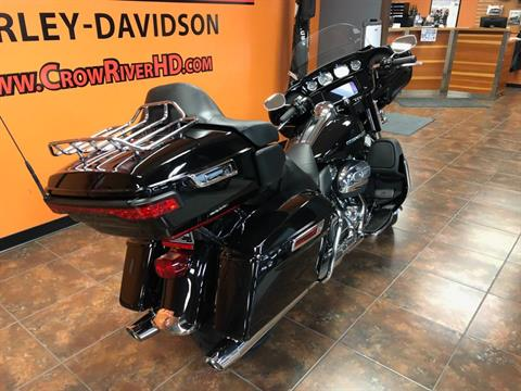 2019 Harley-Davidson Ultra Limited in Delano, Minnesota - Photo 5